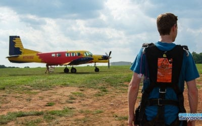 What is it like to Skydive? The Piedmont Skydiving Experience